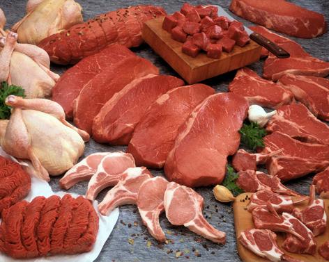 Order Raw Meaty Bones Online